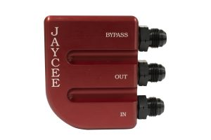 JayCee Oil Control System