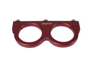 JayCee Dual Coil Clamp