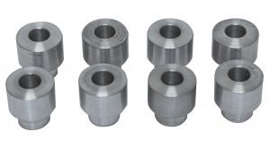 JayCee Aluminum Buttons for 94mm Wiseco Pistons