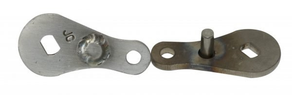 Stainless Linkage Arm