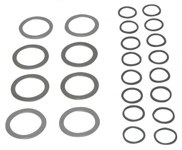 Rebuild Kit for Leak Proof Pushrod Tubes