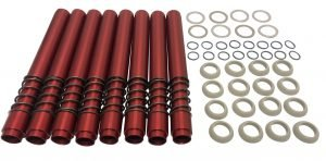 JayCee Leak Proof Pushrod Tubes