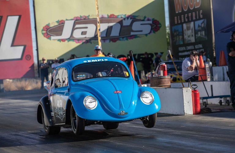 EMPI VW Race Car